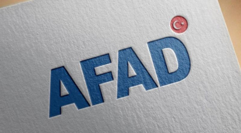 AFAD: Depremden etkilenen 16 vatandaşımız taburcu edildi