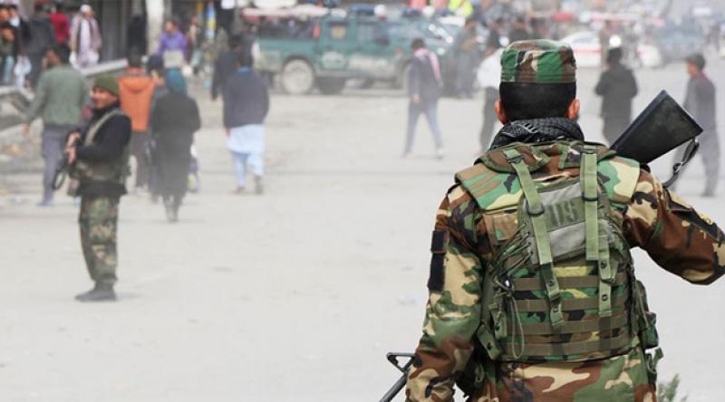Afganistan'da 2 ayrı camiye hain saldırı: 11 ölü