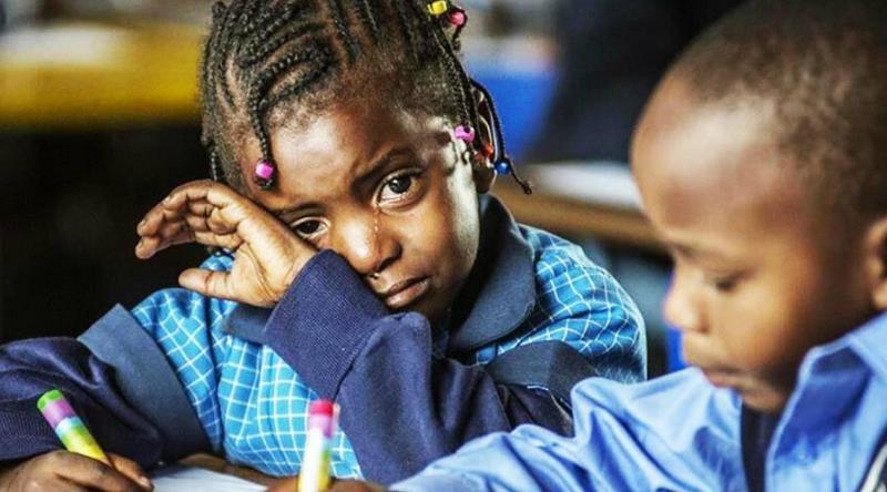 Afrika'da 1 milyon insan yardıma muhtaç
