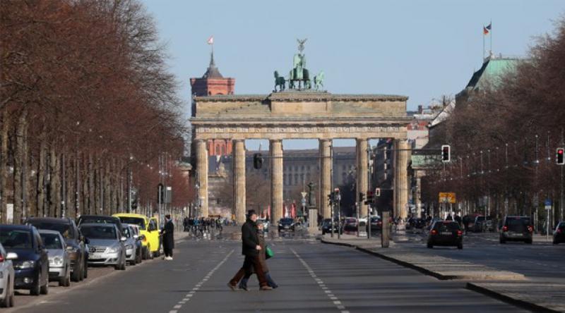 Almanya'nın seyahat uyarısı 30 Eylül'e uzatıldı