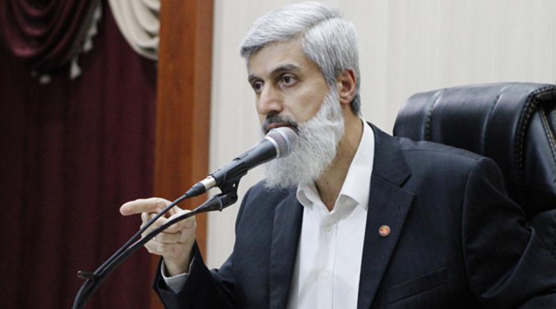Alparslan Kuytul Hoca'dan Yargı Reformu Teklifi!