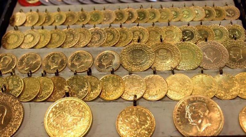 Altın tüm zamanların rekorunu kırdı!