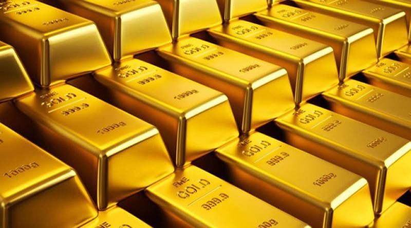 Gram altın 451 TL'ye geriledi