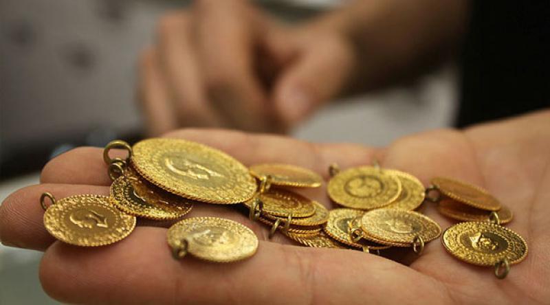 Ata altın bu yıl 500 kat fazla üretildi