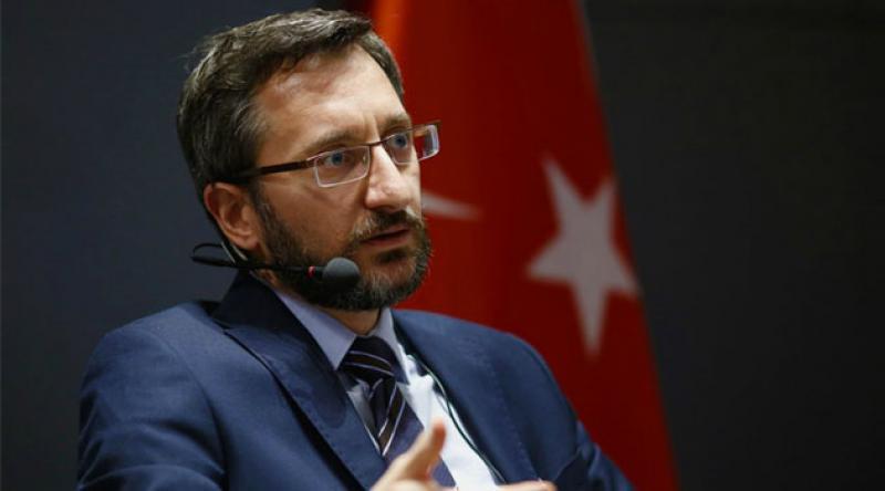 İletişim Başkanı Fahrettin Altun: Son 20 yılda medyada çoğulculuk ve çeşitlilik arttı