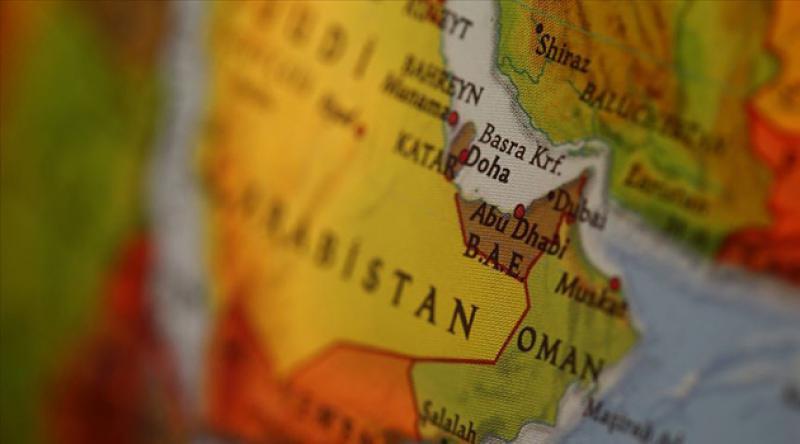 Birleşik Arap Emirlikleri'nden İsrail'e ilk ticari uçuş gerçekleştirildi