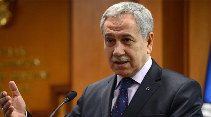 Berat Albayrak 'ın istifasında etkisi olduğu iddia edilen Bülent Arınç'tan ilk açıklama