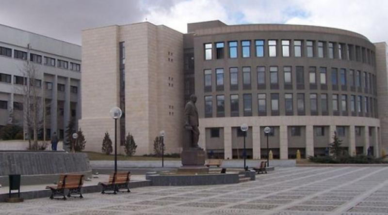 Dört üniversitede yeni fakülte ve enstitü kuruldu