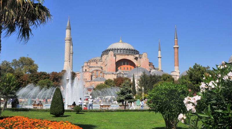 Bahçeli: Ayasofya Camisi Müslüman gönüllerle buluşmalı, kapısı ibadete mutlaka açılmalıdır