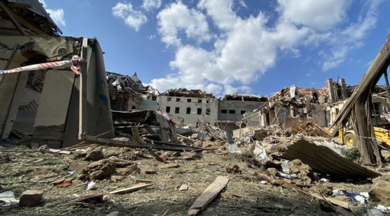 Azerbaycan: Ermenistan yerleşim yerlerine saldırdı, 4 sivil yaşamını yitirdi
