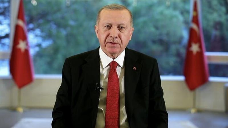 Cumhurbaşkanı Erdoğan: Ayasofya'yı 24 Temmuz'da Cuma namazı ile birlikte ibadete açacağız