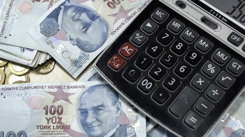 Açlık sınırı 2 bin 400 lira oldu