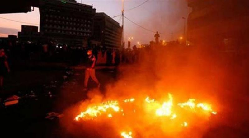 Basra'da güvenlik güçlerine el bombalı saldırı: 6 yaralı