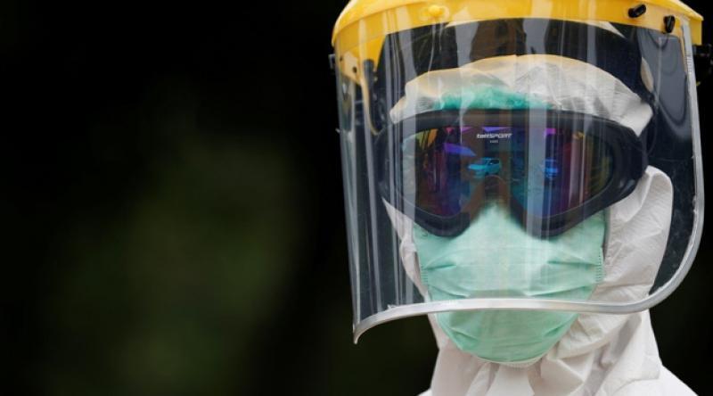 Belçika'da koronavirüs vaka sayısı 49 bini aştı