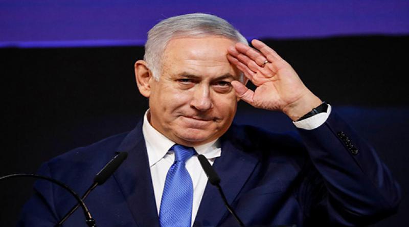 Netanyahu'dan Biden'a tebrik, Trump'a teşekkür