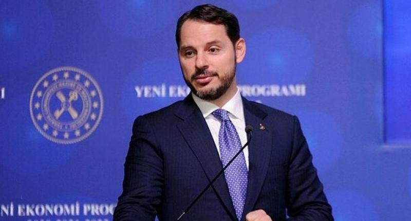 Albayrak: Türkiye çok güzel bir sınav vermeye devam ediyor