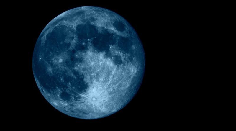 NASA, mavi dolunayın gerçekleşeceği tarihi açıkladı