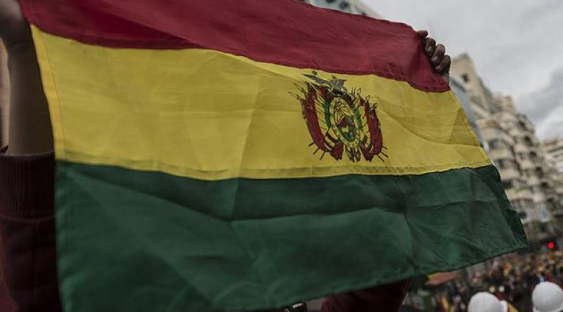 Bolivya, 11 yıl sonra ilk defa ABD'ye büyükelçi atadı