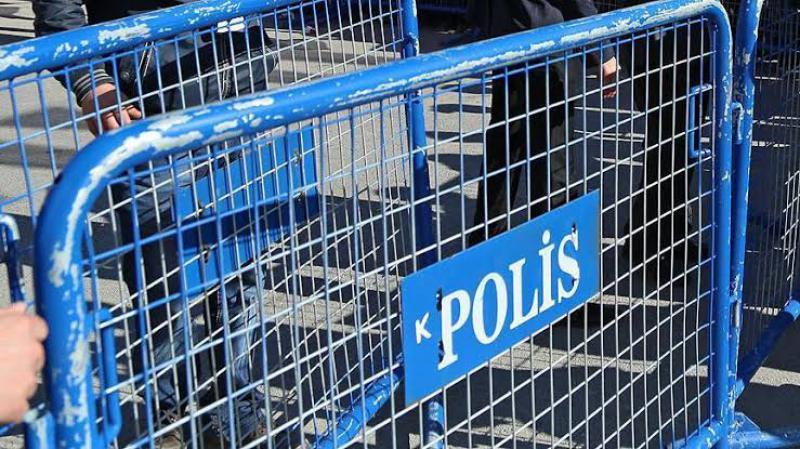 Gaziantep'te toplantı, gösteri ve yürüyüşler yasaklandı