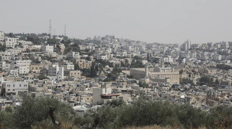Siyonist İsrail'den Kudüs'teki bir cami için yıkım emri