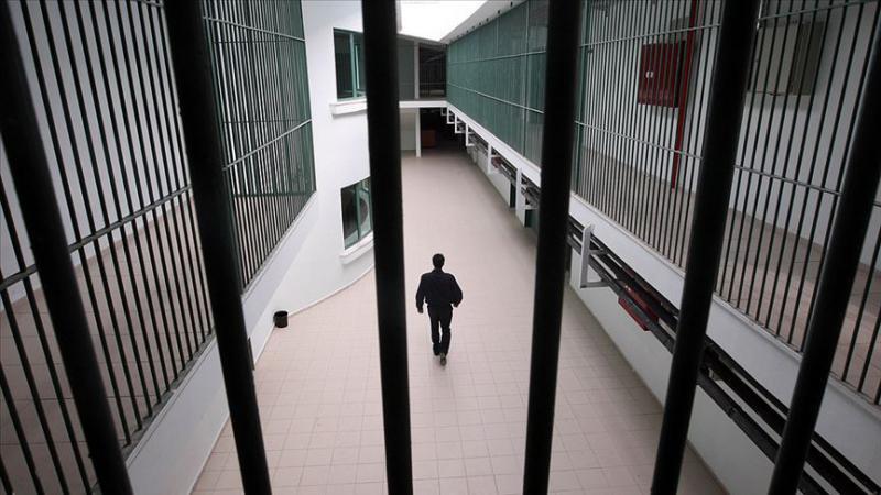 Cezaevlerindeki tüm görüşler, 30 Nisan'a kadar ertelendi