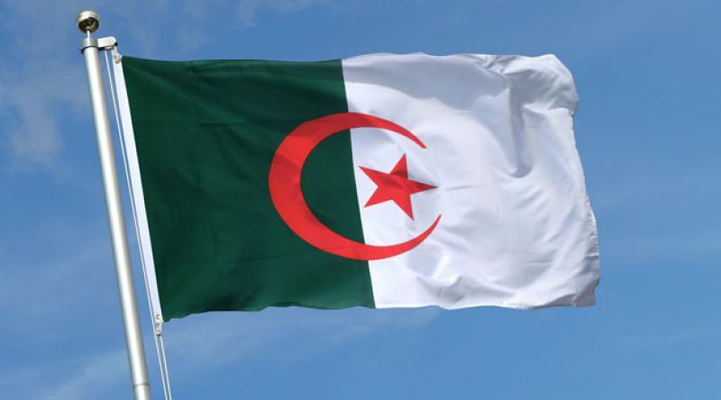 Cezayir: Her koşulda Filistin davasına bağlı kalacağız
