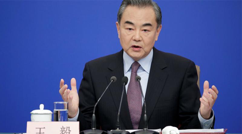 Çin: ABD aklını ve ahlakını kaybetti