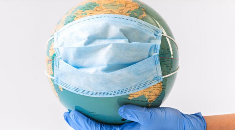 Dünya genelinde koronavirüs nedeniyle ölenlerin sayısı 90 bini aştı