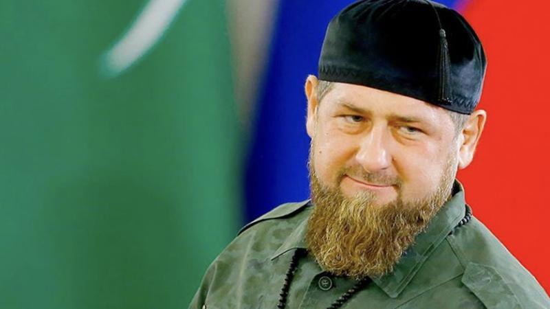 ABD, Çeçenistan lideri Ramazan Kadirov'u kara listeye aldı