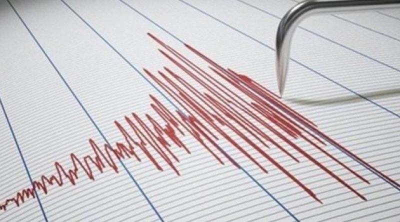 Gökçeada'da 4.2 büyüklüğünde deprem