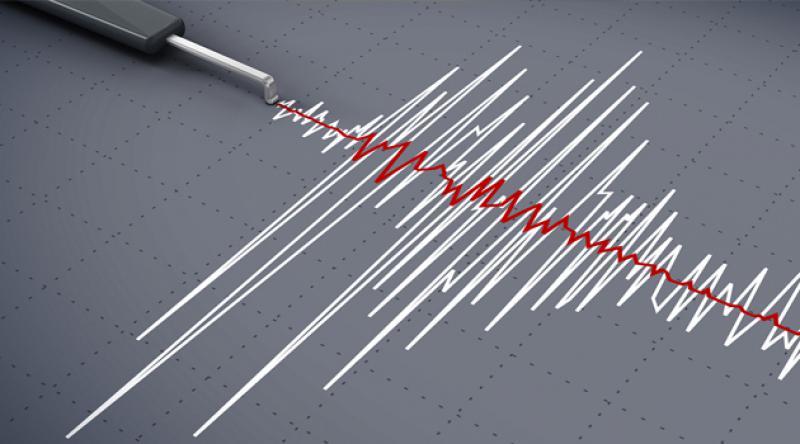 Küba'da 4.5 büyüklüğünde deprem