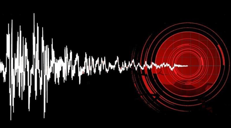 Hindistan'da 5.5 büyüklüğünde deprem