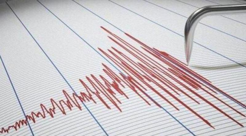 Son depremler! Marmaris açıklarında 4.1 büyüklüğünde deprem