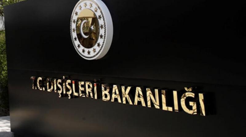 Dışişleri Bakanlığı: İki gün içinde yurt dışında 20 Türk vatandaşı Koronavirüs'ten hayatını kaybetti