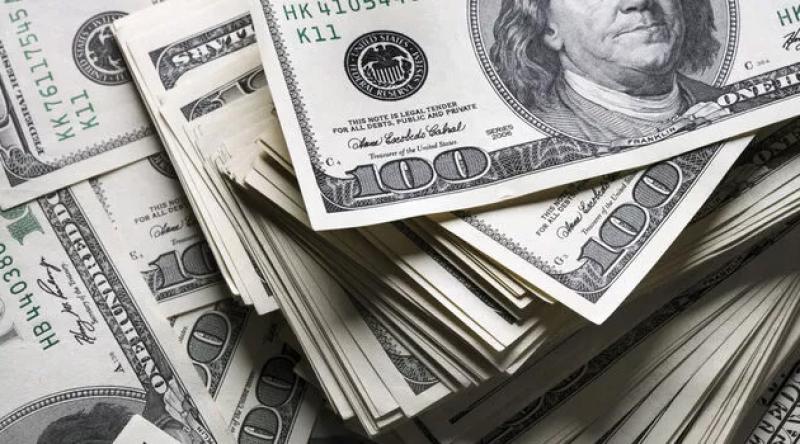 Dolar 8,20'yi, euro 9,70 lira seviyesini gördü