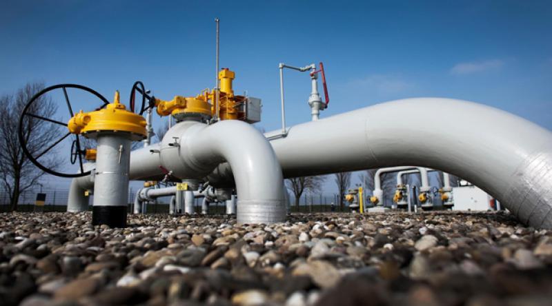 Azerbaycan'dan Türkiye'ye doğal gaz ihracatı arttı