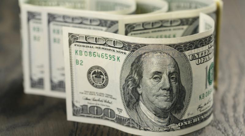 Dolar 7.46 liradan güne başladı