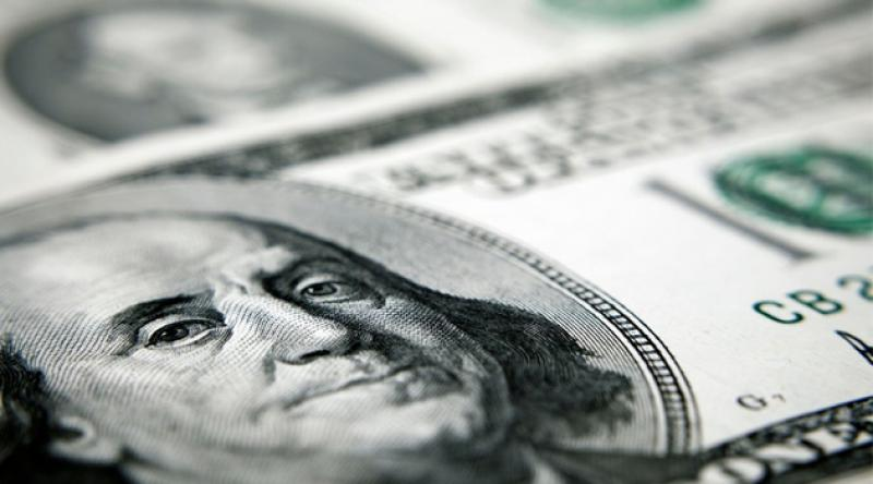 Dolar 7.77'yi, euro 9.03'ü geçti