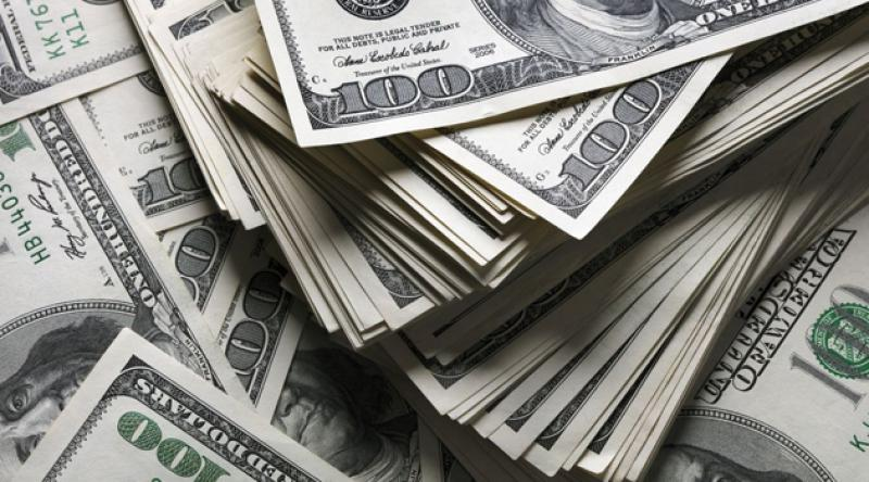 Dolar/TL bir kez daha tüm zamanların en yüksek seviyesinde