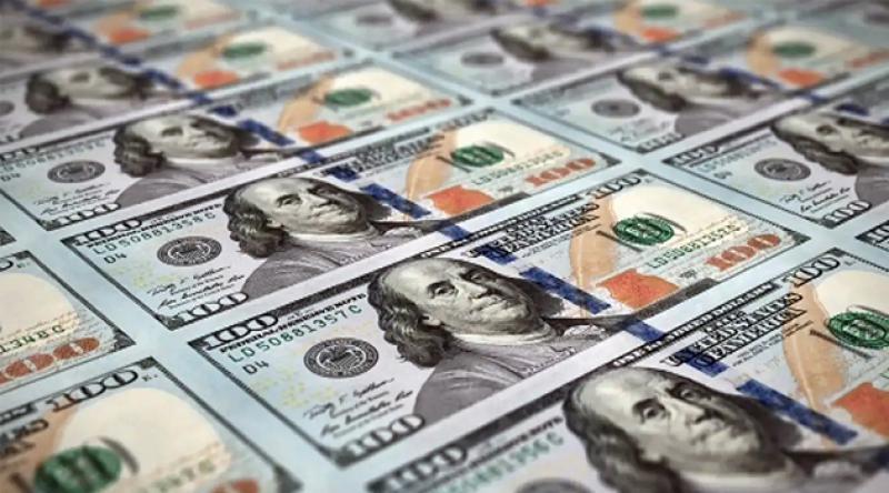 Dolar haftaya yükselişle başladı, tarihi zirvesini yeniledi