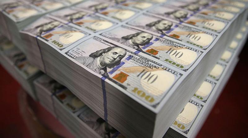 Bir ayda yurt içinde 9 milyar dolar borçlanma!