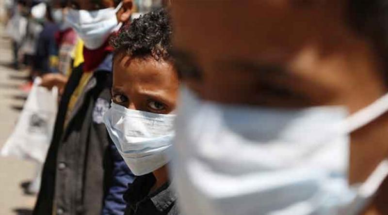 DSÖ: Afrika'da sıtmayı 2025'e kadar yüzde 75 azaltacağız