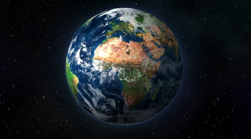 Dünya'nın merkezi 500 milyon yıl yaşlandı