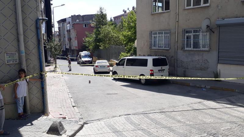 İstanbul Bağcılar'da polislere silahlı saldırı