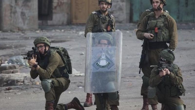 İşgal polisi Doğu Kudüs'te bir Filistinliyi şehit etti