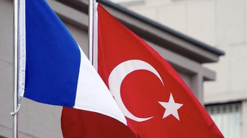 Fransa AB'yi Türkiye'ye yaptırım uygulamaya çağırdı!