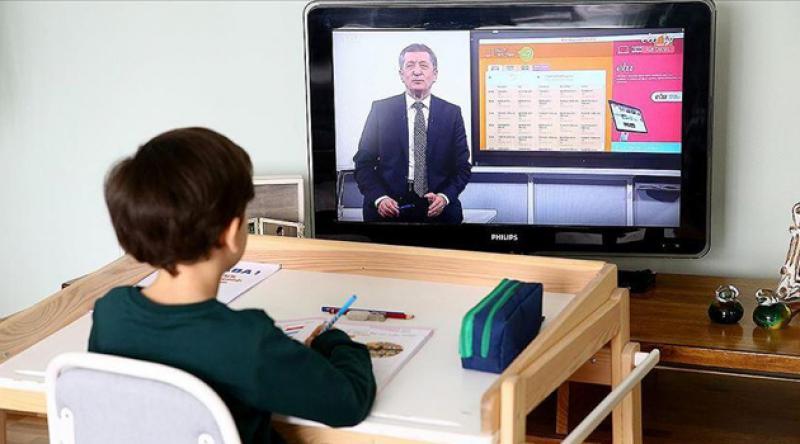 Türkiye uzaktan eğitimde 64. sırada