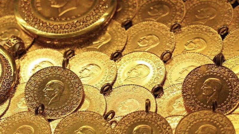 Altın fiyatları güne rekorla başladı!