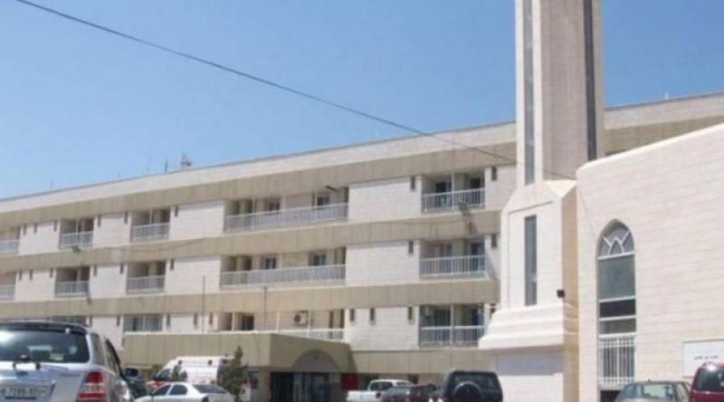 Siyonist zulmü devam ediyor! El-Halil'deki bir hastaneye baskında 25 kişi yaralandı
