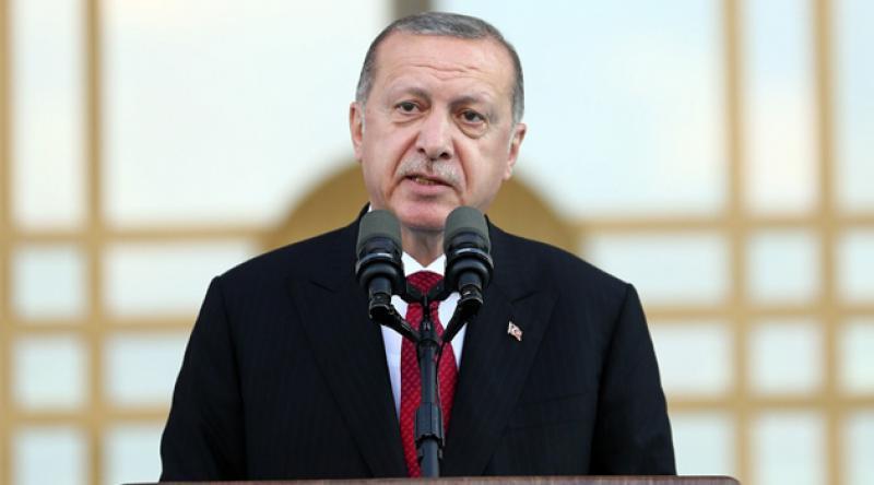 Erdoğan'dan koronavirüs önlemlerine dair açıklama: Mecburen işi tekrar sıkmak durumundayız